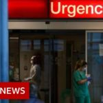 Coronavirus: Spain sees record 514 deaths in one day – BBC News