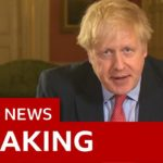 Coronavirus: PM announcing strict new curbs on life in UK – BBC News