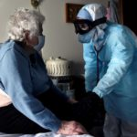 A Nurse's Texts Lay Bare the Coronavirus Horror at Nursing Homes