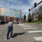 Thousands in Denver protest business closures over coronavirus