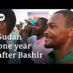 Sudan still in crisis a year after Bashir's ousting | DW News