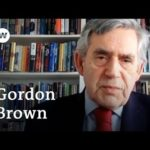 US pulling WHO funding 'an act of self-harm' | Interview with Gordon Brown