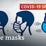 Everything you need to know about face masks | COVID-19 Special