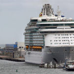 4 stranded cruise ship workers died of non-coronavirus causes