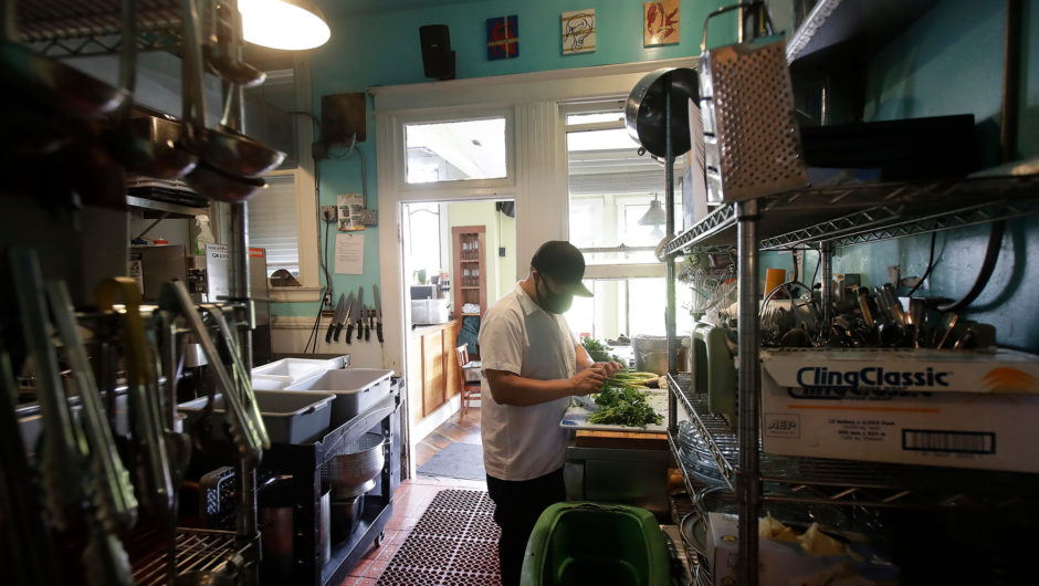 House votes to relax COVID-19 PPP loans for small businesses