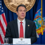 Cuomo 'alone is to blame' for COVID-19 nursing home deaths