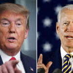 Biden rips Trump's coronavirus response — but offers few solutions