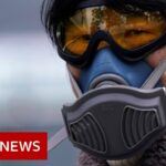 China coronavirus deaths and cases spike – BBC News