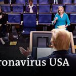 Coronavirus: Is the US prepared for surging infections? | DW News