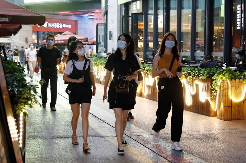 China's western city Urumqi enters 'wartime mode' after reporting 16 coronavirus cases
