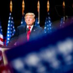 Republicans fear coronavirus will force scaling back Trump's Florida convention