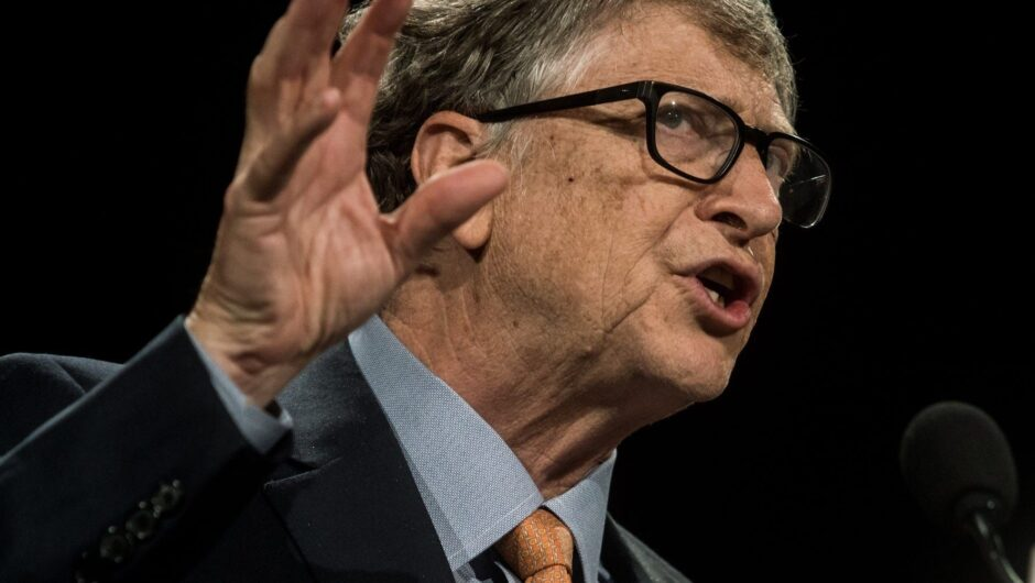Bill Gates says the coronavirus crisis in the US is 'an ugly picture' and that 'serious mistakes were made' in how the virus was handled