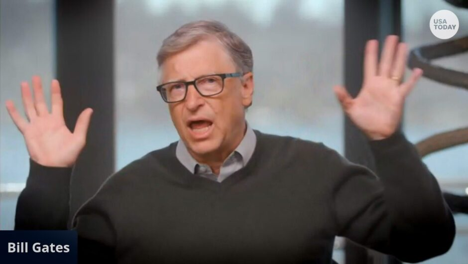 Bill Gates is quietly advocating for the US to lead the global fight against COVID-19