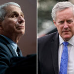 WH Chief of Staff rips Fauci for comparing COVID-19 to 1918 flu