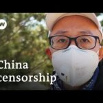 Coronavirus cover-up sparks calls for free speech in China | DW News