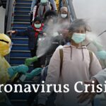 First coronavirus death outside China reported | DW News