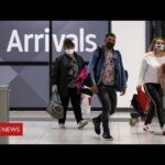 New quarantine rules begin despite criticism from airlines, tourism industry and MPs – BBC News