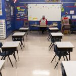 Arizona Teachers Waged a Sickout Over Coronavirus Concerns, and Organizers Say Other School Districts Could Be Next