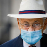 Sheldon Silver is at upstate prison with COVID-19 worries
