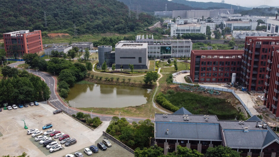Wuhan lab opens to US reporters to show COVID-19 did not start there