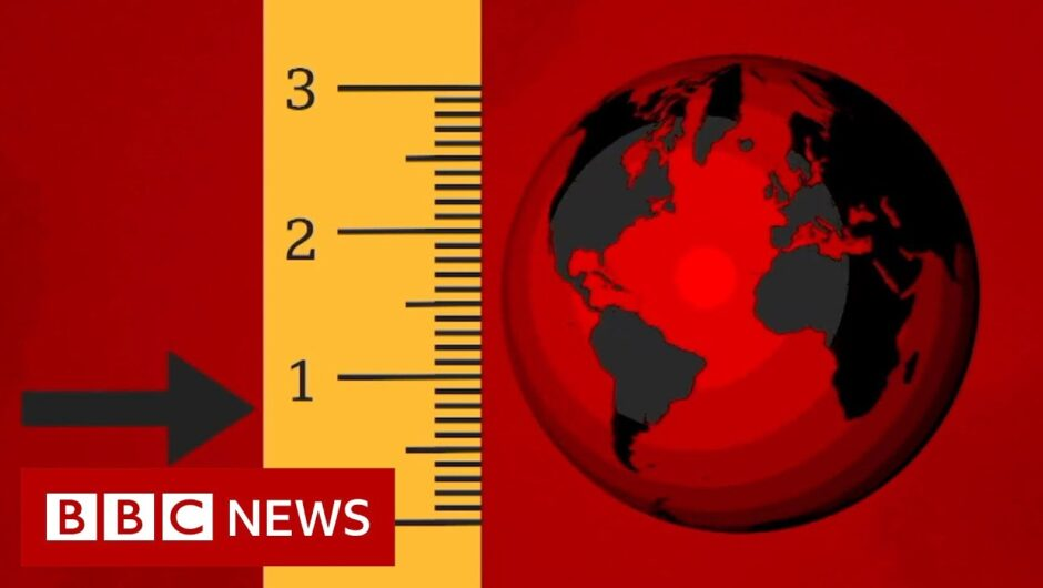 Coronavirus R0: What is the R number and why does it matter? – BBC News