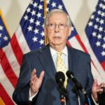 Senate to vote on Republican coronavirus aid bill opposed by Democrats