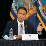 Cuomo admin. accused of stonewall over COVID-19 nursing home deaths