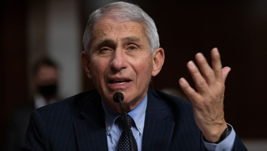 Dr Fauci warns Trump's condition could reverse after coronavirus treatment: 'It's still early'
