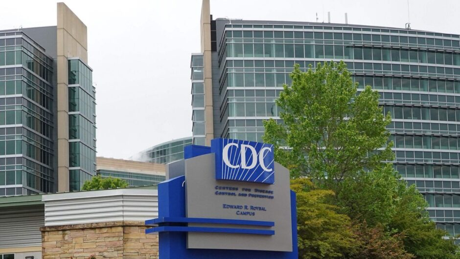 CDC report doesn't show mask-wearers are more likely to contract COVID-19