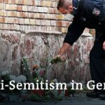 Jewish Community fears rise of anti-semitic violence in Germany   DW News