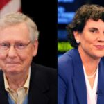 Mitch McConnell and Amy McGrath spar over Supreme Court, COVID-19 aid, police reform in Monday debate