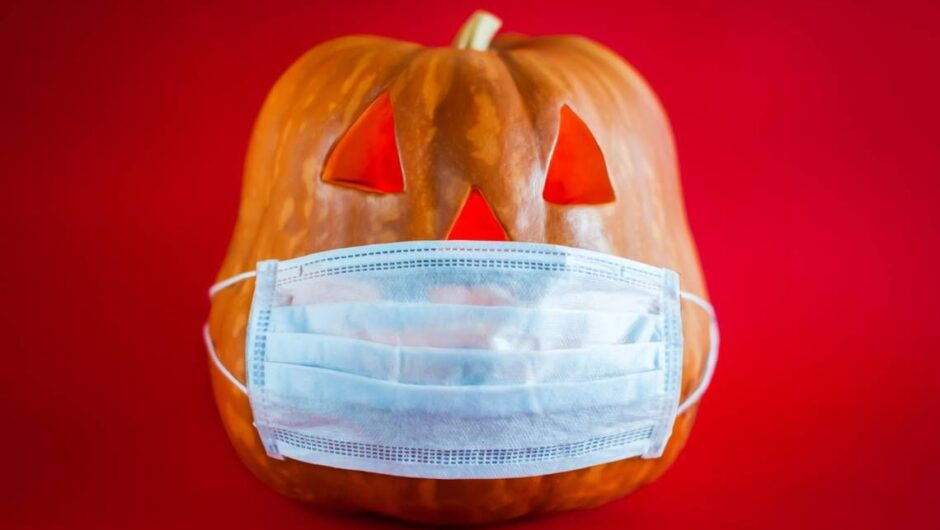 US city bans trick-or-treating this Halloween over COVID-19 concerns. Can it do that?