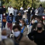 Record number of coronavirus cases reported in several European countries