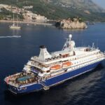 5 people reportedly tested positive for the coronavirus on the first Caribbean cruise since the pandemic began