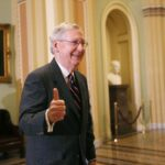 Mitch McConnell announced he will get a COVID-19 vaccine 'in the coming days,' and Congress will be receiving a shipment of the vaccine