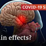 Sensory impairment: How the coronavirus is getting on our nerves   COVID-19 Special