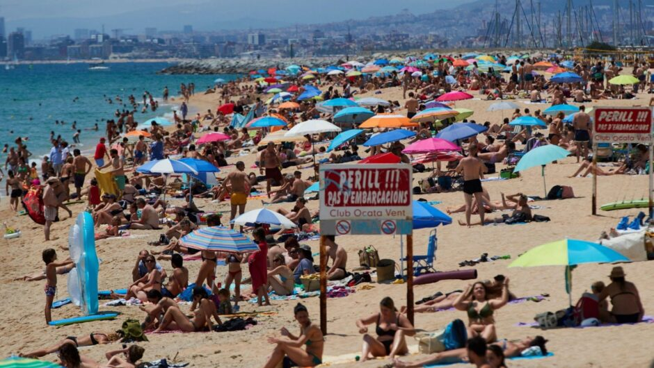 Foreign holidays banned until at least May 17 under coronavirus roadmap