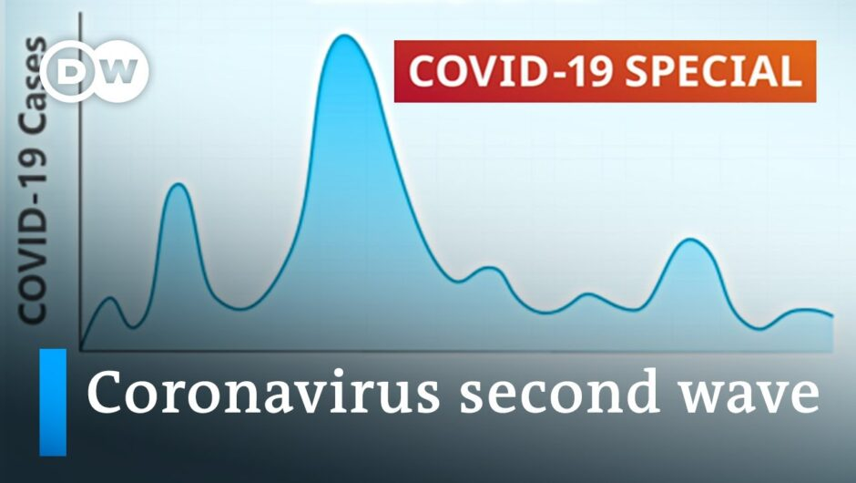 What will the coronavirus second wave look like?   COVID-19 Special