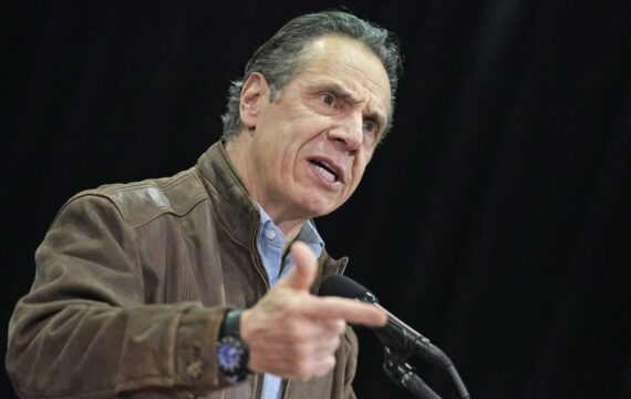 Cuomo advisers reportedly altered July COVID-19 nursing homes report