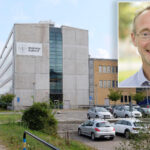 Professor quits COVID-19 research amid hostility over his findings