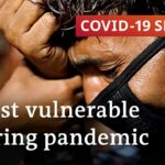 Why migrants are at higher risk of dying from coronavirus   COVID-19 Special