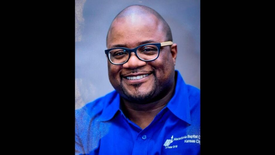 Kansas City teen pastor Michael 'Grizzy' Griswold dies from COVID-19 at age 39